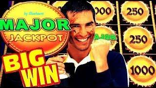 • MAJOR JACKPOT AGAIN! • DRAGON LINK slot Major win Buffalo Gold super big win and more!