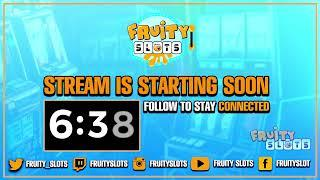 LIVE DUAL SLOTTING WEDNESDAY MORNING! TYPE !3K FOR EXCLUSIVE GIVEAWAYS