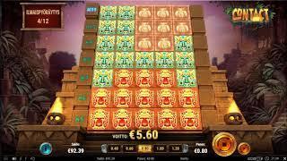 Contact Slot Play'n GO - SUPER BONUS SPINS BIG WIN!