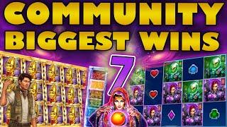 Community Biggest Wins #7 / 2021