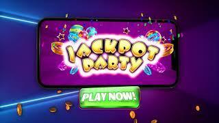 The Best Free Social Casino | Jackpot Party Casino Slots