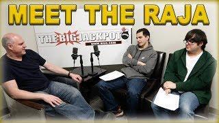 SHOCKING INTERVIEW!  Raja Reveals All in Meet The Raja Part 3!