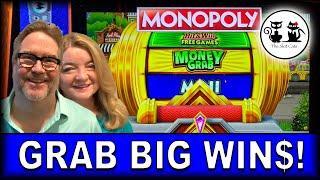 MONOPOLY MONEY GRAB ️ PIRATE'S TROVE