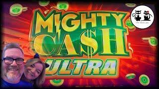 JUNGLE CATS  MIGHTY CASH ULTRA PHOENIX STORM