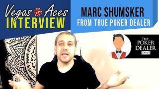 Top 5 Tricks for Dealing a Better Texas Hold'Em Game feat, Marc Shumsker AKA True Poker Dealer