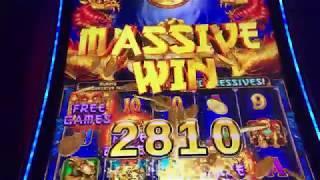 BIG WIN - Fortune Coin Slot Machine Bonus