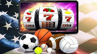 US Sports Betting and Online Gambling News