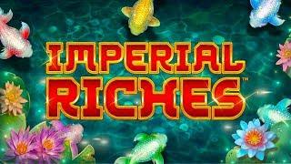 Imperial Riches• - NetEnt