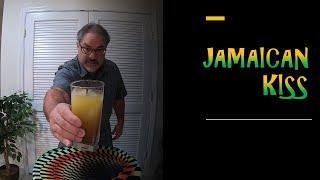 How I Make A Jamaican Kiss