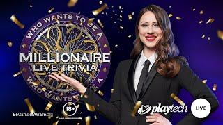 Who Wants To Be a Millionaire? Live Trivia Show