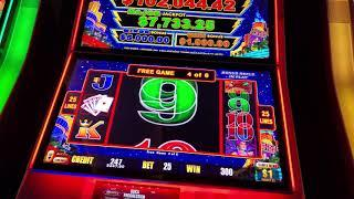 High Stakes $25 Bonus