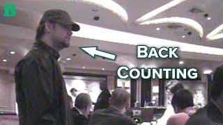 The Truth About Back Counting and Wonging in Blackjack