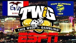 Expanding Sports Bets and Gambling Partnerships