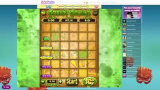 Alchemy Bet Greedy Goblinz Slot by - A Connect 3 Slot