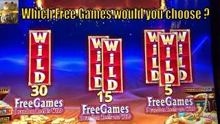 WHICH FREE GAMES WOULD YOU CHOOSE ?50 FRIDAY 128PHARAOH'S POWER/EGYPT/GOLDEN EGYPT GRAND Slot彡栗