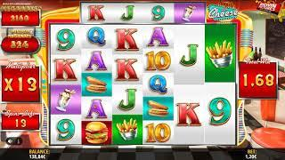Royale With Cheese Free Spins Up To 26x Multiplier!