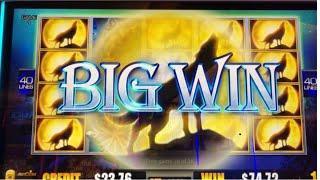 BIG WIN !! Retrigger...Retrigger...Retriggers lead to 150X !