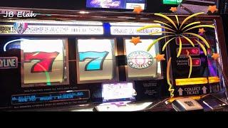 "$50 Max ""Triple Double Dollars"" IGT JACKPOT JB Elah Slot Channel Choctaw Casino How To YouTube"