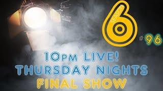 Thursday Night Trivia LIVE 10PM Eastern - LAST SHOW