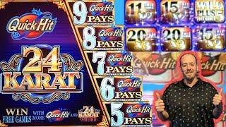 Max Bet on Quick hit Free Spin Bonuses Come on Quick hits