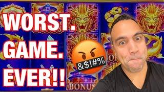 Has this ever happened to you?!?  King Jason keeps it real and attempts up to $25 BETS!
